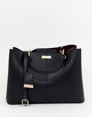 Carvela large slouch tote bag