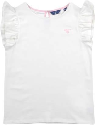Gant T-shirts - Item 12160812JI
