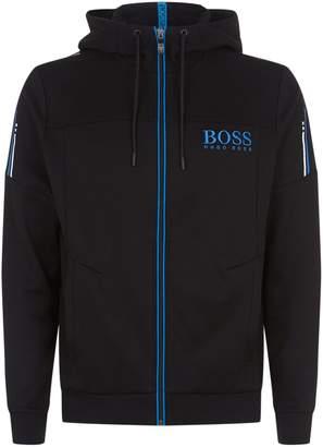 HUGO BOSS Logo Hoodie