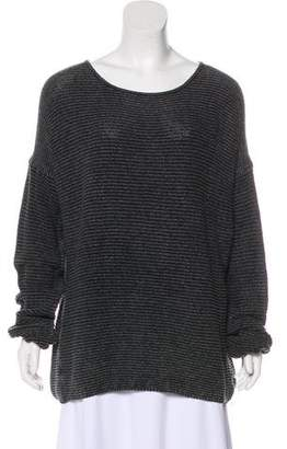 MiH Jeans Knit Long Sleeve Sweater