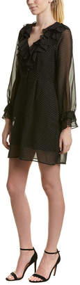 Nanette Lepore Bennie And The Dress Shift Dress