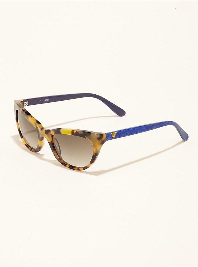 Cat Eye 30th Anniversary Sunglasses – Dana