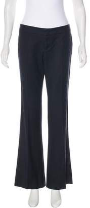 Gucci Wool-Blend Pants