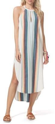 Rip Curl Beach Bazaar Maxi Dress