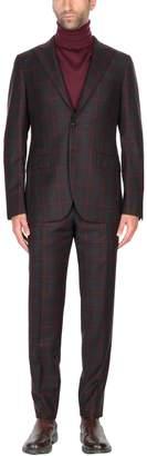 Boglioli Suits - Item 49399261VU