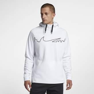 Nike Dri-FIT Therma Men's Training Hoodie