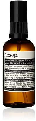 Aesop Women's Immediate Moisture Facial Hydrosol