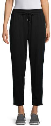ST. JOHN'S BAY SJB ACTIVE Active Knit Track Pants