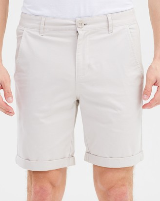 Staple Chino Shorts