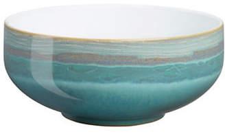 Denby Azure Coast Stoneware Soup Cereal Bowl