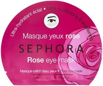 Sephora Eye Mask - Rose - Moisturizing