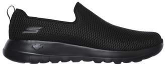 Skechers Mens Go Walk Max Shoes - Black