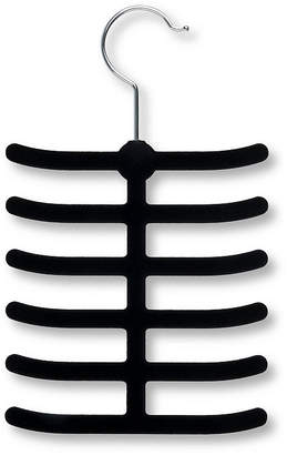 Honey-Can-Do 20-Pc. Tie and Belt Velvet Hangers