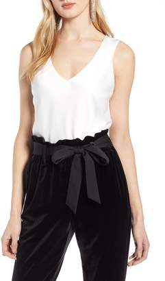 Halogen Sleeveless Top