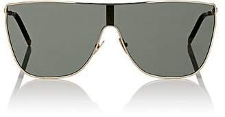b35bab576f2 Saint Laurent Gold Men's Sunglasses - ShopStyle