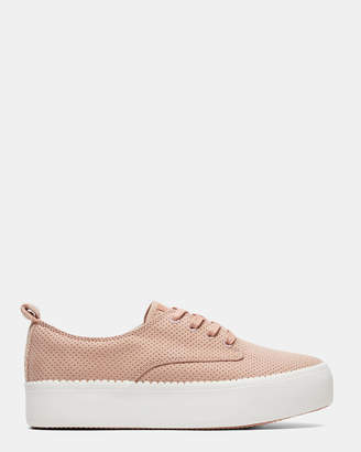 Roxy Womens Shaka Platform Sneakers