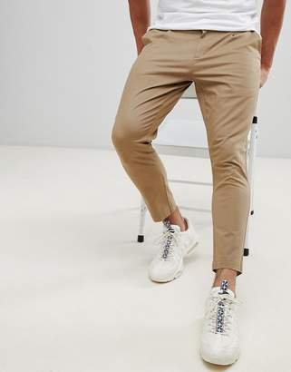 ONLY & SONS cropped chino