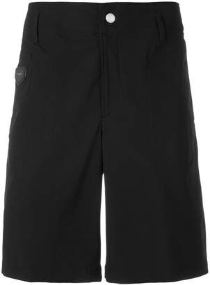 designer tailored shorts - Black Givenchy U5RjcHI
