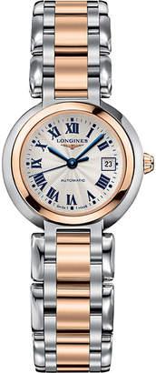 Longines L8.111.5.78.6 Prima Luna automatic watch