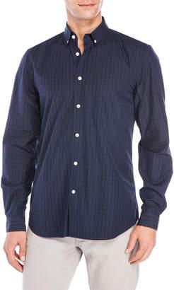 Steven Alan Single Needle Button-Down Shirt