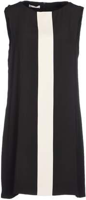 Dondup Short dresses - Item 34490451PQ