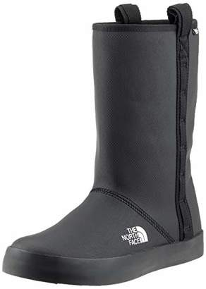 The North Face Women's Base Camp Rain Shorty Wellington Boots, TNF Black Kx7, 7 (40 EU)