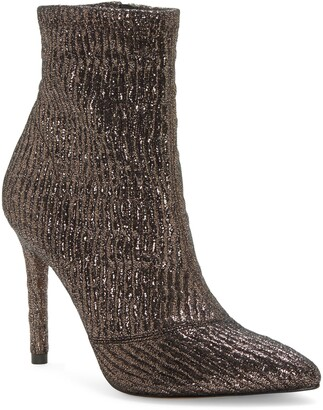Jessica Simpson Lailra Pointed Toe Stiletto Boot