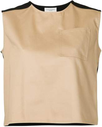 Public School Kadar sleeveless top