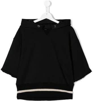 Diesel TEEN Sfeloc hoodie