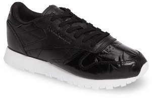 Women's Reebok Classic Dynamic Chrome Sneaker $94.95 thestylecure.com