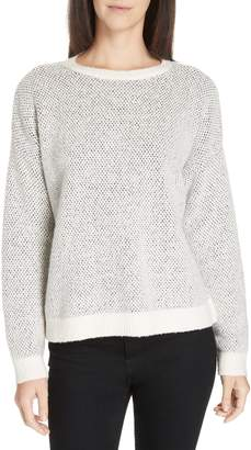 Eileen Fisher Round Neck Sweater