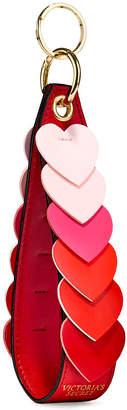 Victoria's Secret Victorias Secret Heart Wristlet Strap