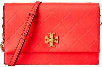 Tory Burch Georgia Leather Crossbody