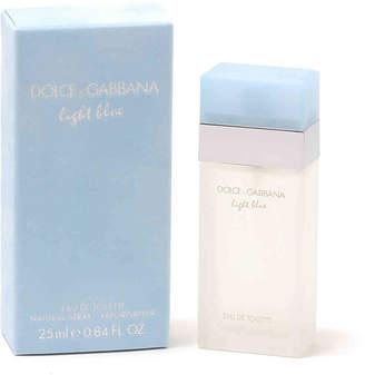 Dolce & Gabbana Fragrance Light Blue Eau de Toilette Spray - Women's