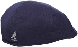 Kangol Wool Flexfit 504 Flat Cap,(Manufacturer Size: /Medium)
