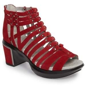 Jambu Sugar Too Gladiator Sandal