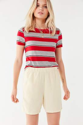 Urban Outfitters Paxton Long-Line Short