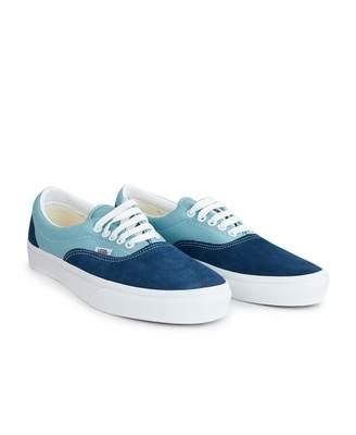 Vans Retro Sport Era Shoes Colour: Sea Camo Blue, Size: UK 7