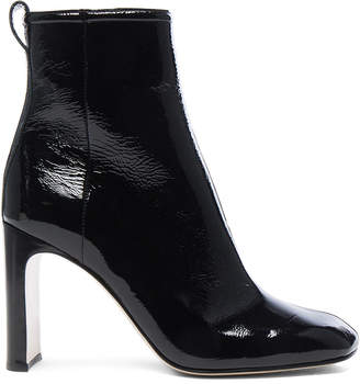 Rag & Bone Patent Leather Ellis Boot