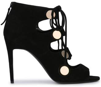 Pierre Hardy Penny lace-up sandals