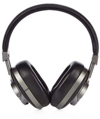 Master & Dynamic - Mw60 Leather On Ear Wireless Headphones - Mens - Grey