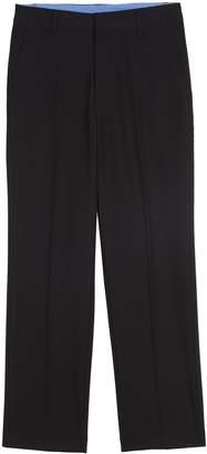 Izod Boys 8-20 Stretch Tonal Pants