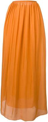 Forte Forte pleated front skirt