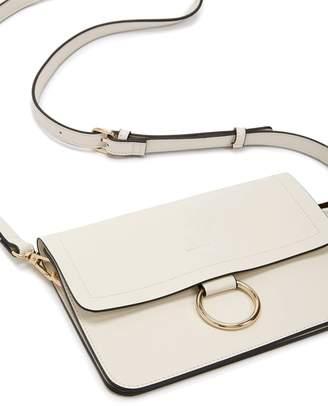Forever 21 O-Ring Crossbody Bag