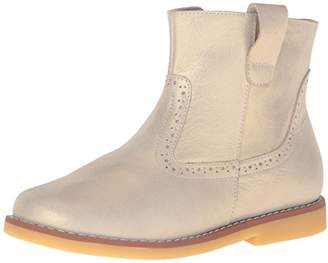 Elephantito Girls' Madison Ankle Fashion Boot