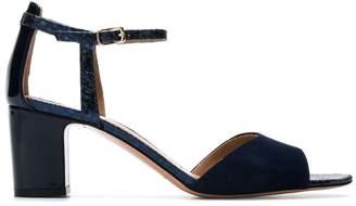 Jean-Michel Cazabat chunky heel sandals