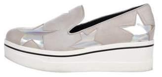 Stella McCartney Binx Vegan Slip-On Sneakers