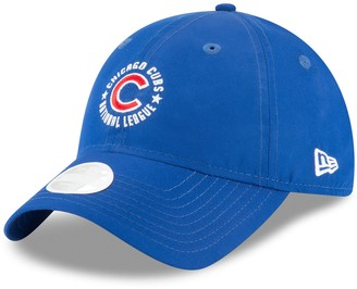 fce63b70933 New Era Women s Chicago Cubs 9TWENTY Core Adjustable Cap