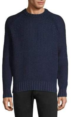 Levi's Fisherman Cotton Sweater