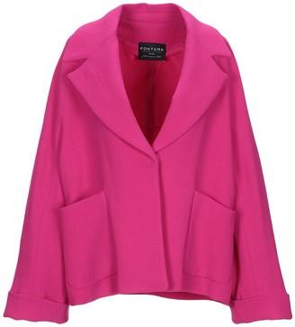Couture FONTANA Blazers - Item 49485564DC